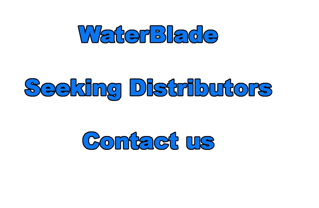 Seeking Distributors 12′