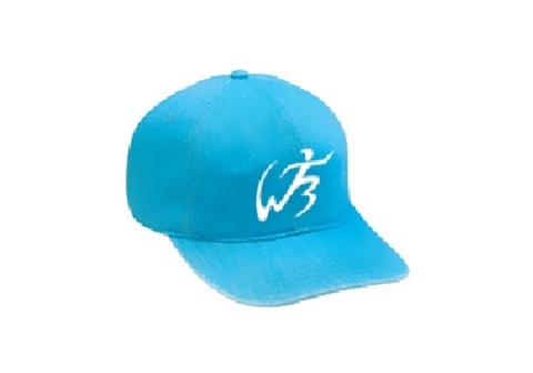 WB BASEBALL HAT 12′